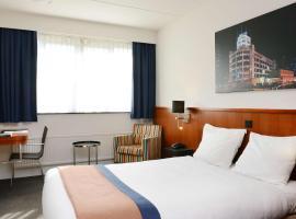 Hotel near Netherlands