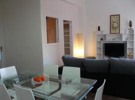 Hotel kuvat: Luminoso Apartamento * La Marina de Valencia