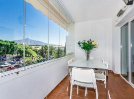 Hotel photo: Kennedy Towers - Mirador del Rodeo Penthouse