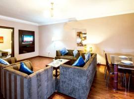 Hotel photo: Plaza Inn Hotel & Suites