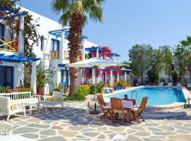 A picture of the hotel: Su Hotel - Bodrum