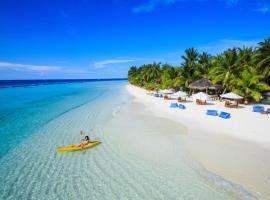 Hotel near Maldivler