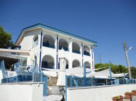 Hotel photo: Deniz Evi Otel