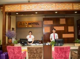 Hotel photo: A25 Bùi Thị Xuân (20)