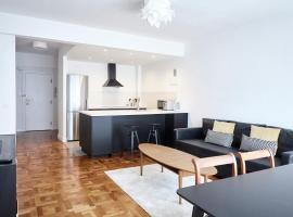 Hotel photo: Apartamento Anoeta Suite