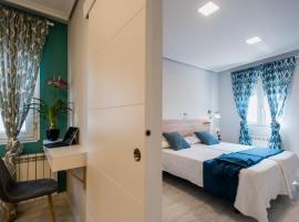 صور الفندق: Apartamentos River Santander