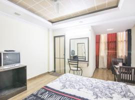Hotel photo: Guesthouse with parking, Dalhousie, by GuestHouser 46811