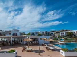 Hotel photo: Naxos Palace Hotel