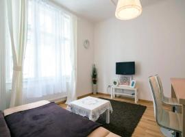 Hotel photo: Apartment in the city center Vienna