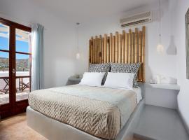 Hotel photo: Mirabeli Apartments & Suites