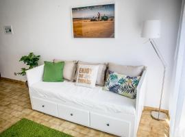 Hotel photo: Jay´s beach apartment