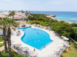 Hotel photo: Grupotel Aldea Cala'n Bosch