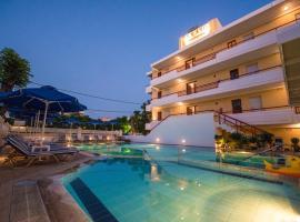 Hotel Foto: Erato Studios & Apartments