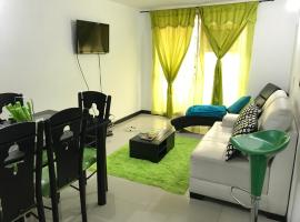 Fotos de Hotel: Apartamento Completo Mosquera