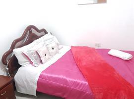 Фотографія готелю: Apartamento a 15 minutos Aeropuerto