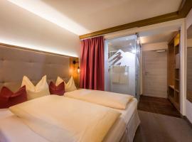 Hotel Photo: Das kleine Hotel Ortner
