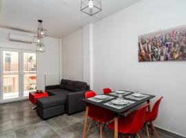 A picture of the hotel: White Tower Apartment Group Mesitiki