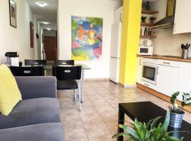 酒店照片: Apartamento Antonio Rosas 33