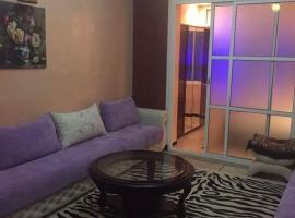 Fotos de Hotel: Haut standing apartment