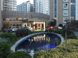 صور الفندق: Bahçetepe Medikule & Safa Suites