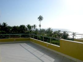 Hotel photo: Morada da Brisa