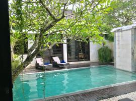 Hotel photo: Villa Ngoc 2 Bedrooms In Umalas