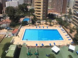 ホテル写真: Estudio Rincon Del Sol