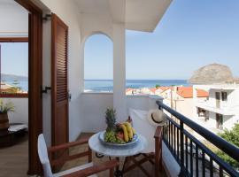 מלון צילום: Venetia Apartments