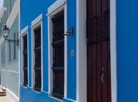 Hotel photo: Caribbean Elysium - Norzagaray