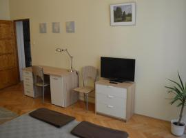 A picture of the hotel: Danube Private Rooms