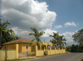 Zdjęcie hotelu: Chantilly Garden Jamaica