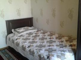Hotel near Bekabad