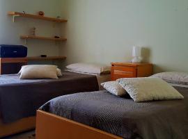 Фотография гостиницы: Etna Residence