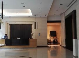 Hotel photo: Greenbelt Hamilton Tower 1(马卡蒂绿地1号汉密尔顿大厦)