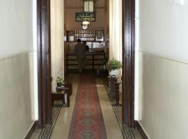 Hotel near 카이로