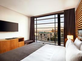 Photo de l'hôtel: Metropolitan Hotels Bosphorus