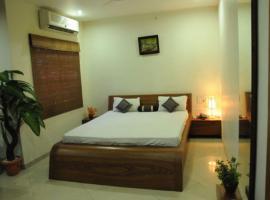 Фотография гостиницы: Hotel Dream Palace, Durg