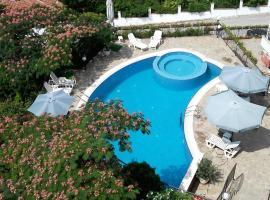 Hotel photo: Apartment Е3 in Complex Saint George