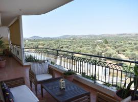 Hotel photo: Apartment kanakis 2