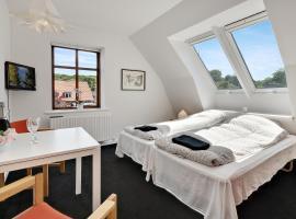 Hotel photo: Villa Zeltner Silkeborg