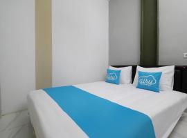 Hotel Photo: Airy Eco Tebet Manggarai Selatan Al Barkah 33 Jakarta