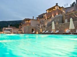 Hotel photo: Apelon Tiritas Villas