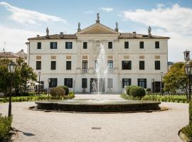 Hotel photo: Villa Volpi