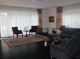 Hotel near Wandsbek