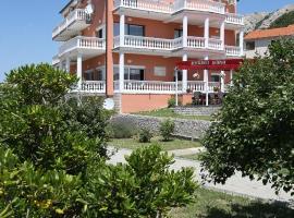 Hotel Photo: Pension Antonia