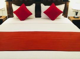 Hotel near Kandy