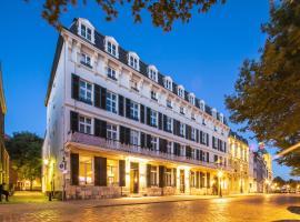 Hotel photo: Hotel Monastère Maastricht
