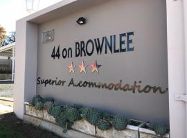 Hotel photo: 44 on Brownlee
