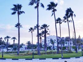 Hotel photo: Résidence Chatt El kantaoui
