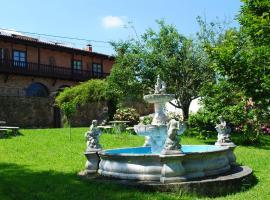 Foto do Hotel: El Hidalgo de Quijas